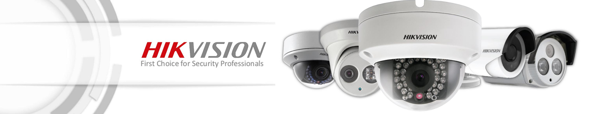 Hikvision Installer Norwich & Norfolk